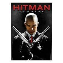 Hitman (unrated Version) Olyphant Timothy