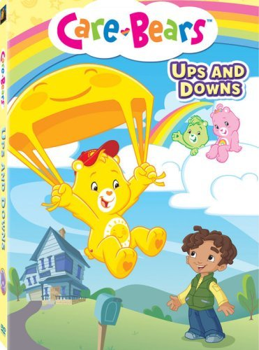 Ups & Downs Care Bears Nr
