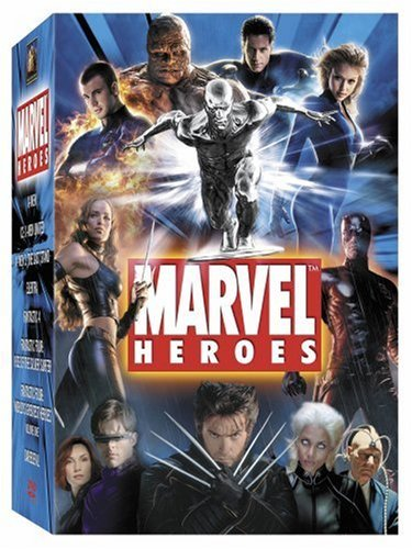 Marvel Heroes Collection Marvel Heroes Collection Nr