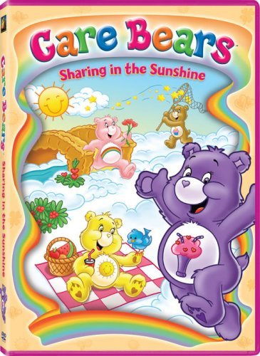 Care Bears Sharing In The Sunshine Nr