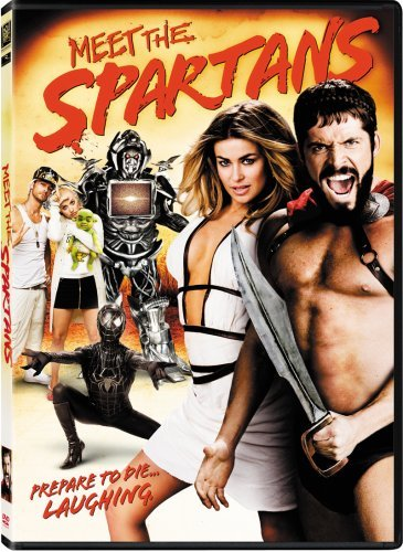 Meet The Spartans Electra Van Wit Sorbo Method M Ws Fs Pg13