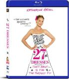 27 Dresses Heigl Marsden Burns Pg 13