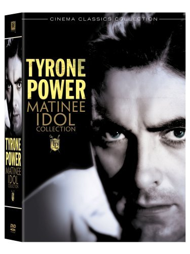 Tyrone Power Collection 2 Power Tyrone Nr 5 DVD