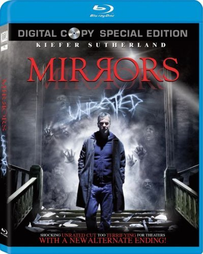 Mirrors Mirrors Blu Ray Ws Special Ed. R 2 Br