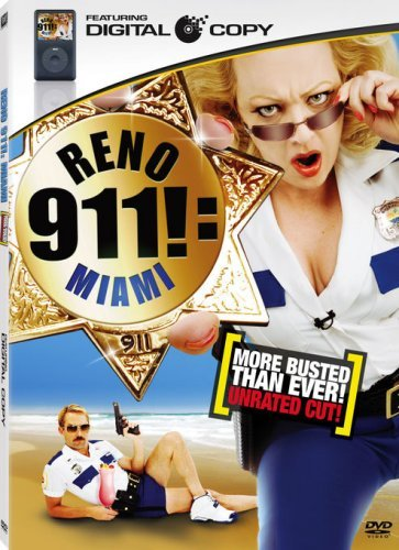 Miami Even More Busted Than Ev Reno 911 Nr 2 DVD