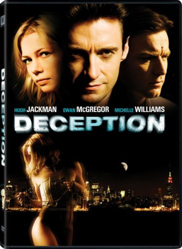 Deception Jackman Mcgregor Williams R