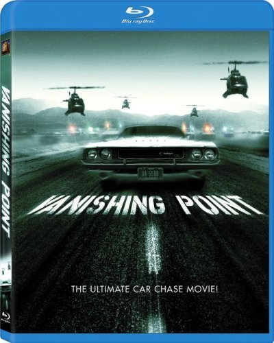 Vanishing Point Vanishing Point Blu Ray Ws R