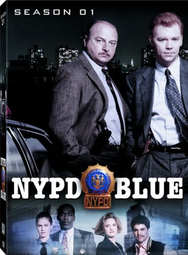 Nypd Blue Season 1 DVD Nr