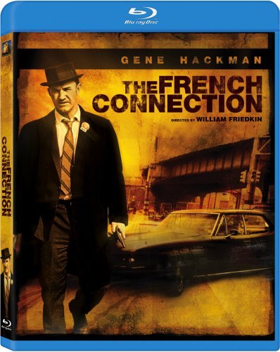 French Connection French Connection Blu Ray Ws R