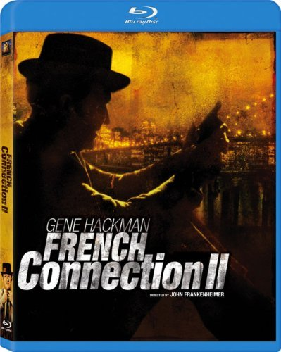 French Connection 2 French Connection 2 Blu Ray Ws R