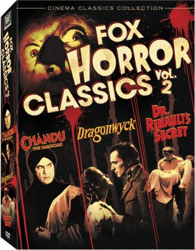 Fox Horror Classics Vol. 2 Nr 3 DVD