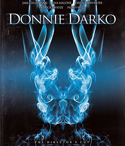 Donnie Darko Donnie Darko Blu Ray Ws Donnie Darko