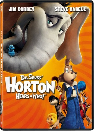 Horton Hears A Who Horton Hears A Who Ws Fs G
