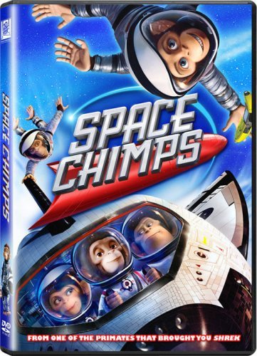 Space Chimps Space Chimps Ws Fs G