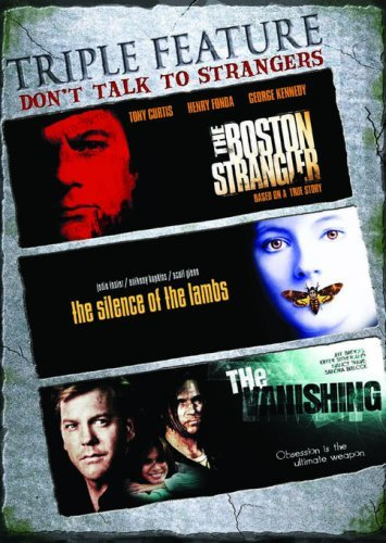 Don't Talk To Strangers Triple Don't Talk To Strangers Triple Ws Nr 3 DVD
