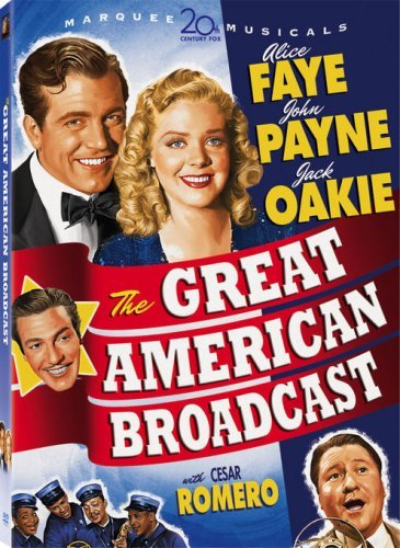 Great American Broadcast Great American Broadcast Nr
