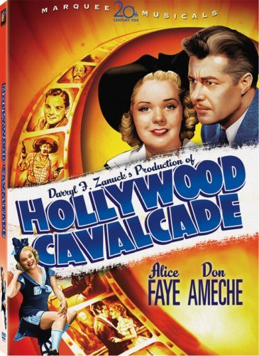Hollywood Cavalcade Hollywood Cavalcade Nr