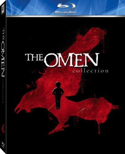 Omen Collection Omen Collection Blu Ray Ws Nr 4 Br