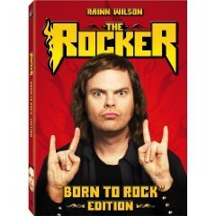 Rocker Born To Rock Edition Rocker Born To Rock Edition Born To Rock Edition