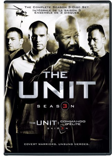 Unit Season 3 DVD Nr 3 DVD