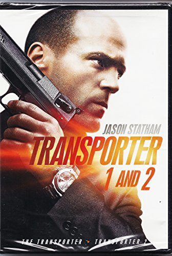 Transporter Transporter 2 Double Feature