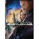 Babylon A.D. Raw And Uncut (dvd 2008)