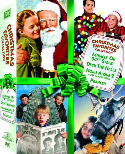 Christmas Favorites Christmas Favorites DVD Christmas Favorites