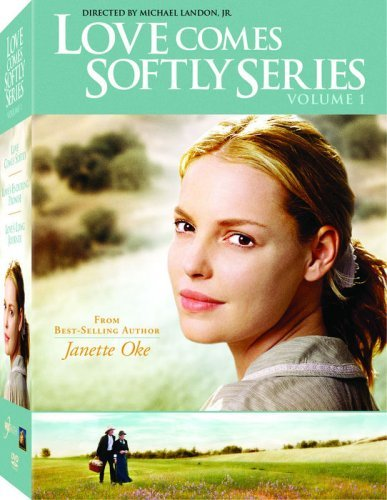 Vol. 1 Love Comes Softly Series Nr 3 DVD