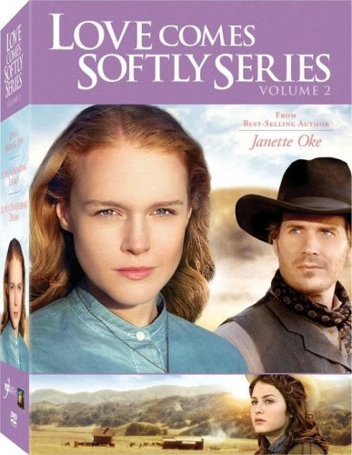 Vol. 2 Love Comes Softly Series Ws Nr 3 DVD