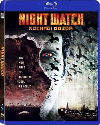 Night Watch Night Watch Blu Ray Ws R