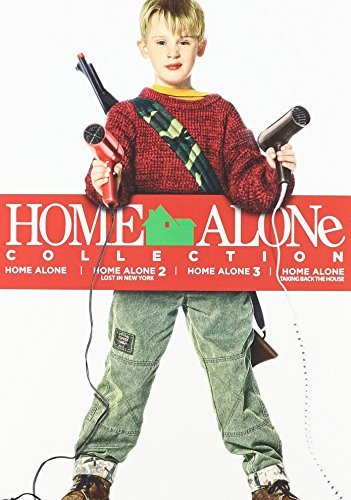 Home Alone Complete Collection Home Alone Complete Collection DVD Nr