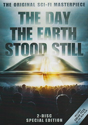 Day The Earth Stood Still Day The Earth Stood Still Special Ed. Nr 2 DVD