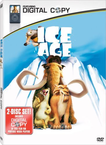 Ice Age Ice Age Ws Fs Pg 2 DVD