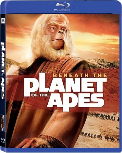 Planet Of The Apes Beneath Planet Of The Apes Beneath Ws Blu Ray G