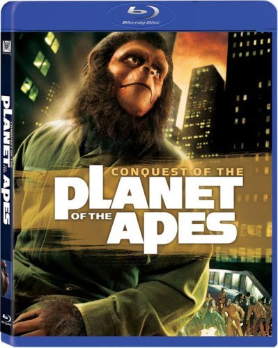 Planet Of The Apes Conquest Of Planet Of The Apes Conquest Of Ws Blu Ray G