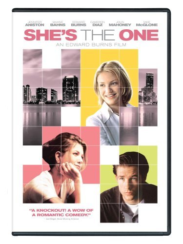 She's The One She S The One R