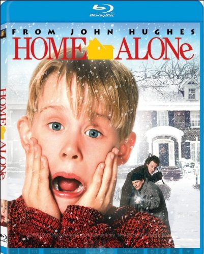 Home Alone Home Alone Blu Ray Ws Pg