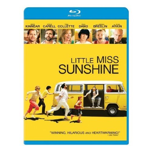Little Miss Sunshine Little Miss Sunshine Blu Ray Ws R