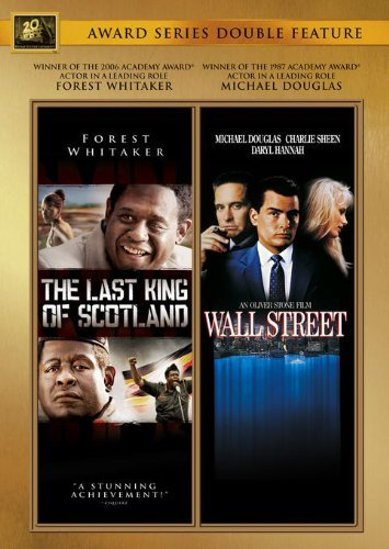 Fox Best Actor Double Feature Fox Best Actor Double Feature Nr