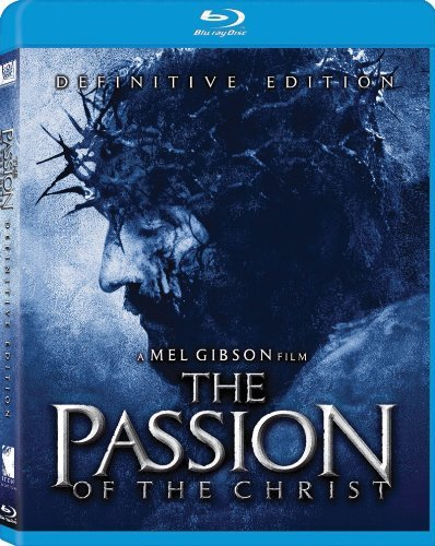 Passion Of The Christ Passion Of The Christ Blu Ray Ws R 2 Br