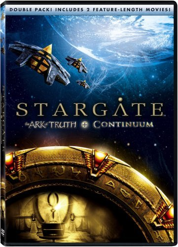 Stargate Ark Of Truth Stargate Continuu Ws Nr