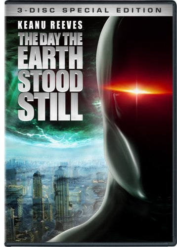 Day The Earth Stood Still (200 Reeves Connelly Bates Ws Fs Reeves Connelly Bates
