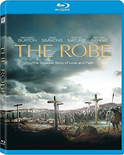 Robe Burton Mature Blu Ray Nr Ws