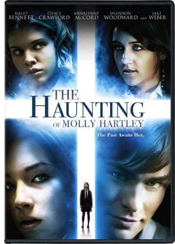 Haunting Of Molly Hartley Bennett Crawford Weber Ws Pg13