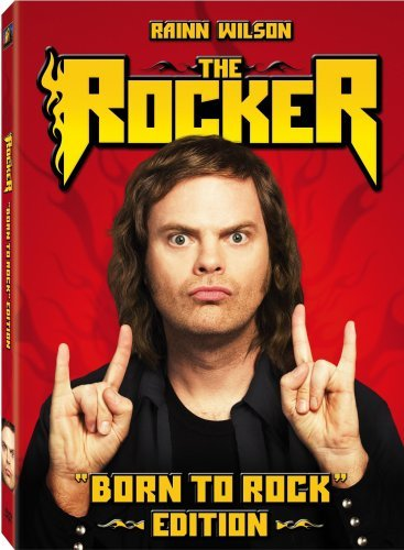 Rocker Born To Rock Edition Rocker Born To Rock Edition Ws Pg13 2 DVD