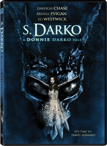 S Darko Donnie Darko Tale S Darko Donnie Darko Tale Ws Pg13