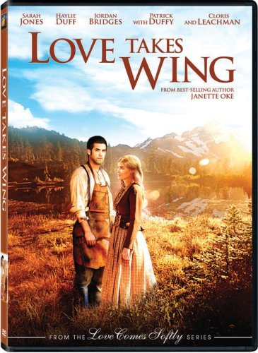 Love Takes Wing Janette Oke's Love Comes Softly Series Ws Nr