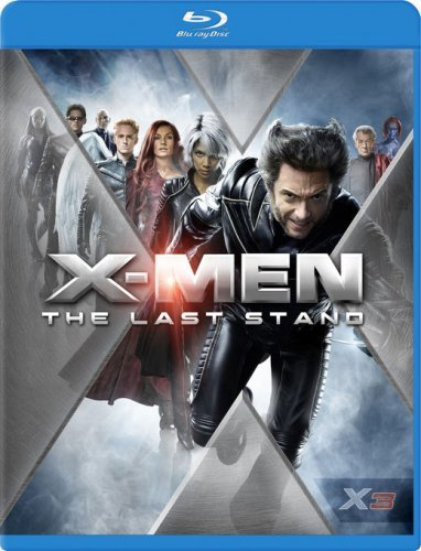 X3 Last Stand X3 Last Stand Blu Ray Ws Pg13 2 Br