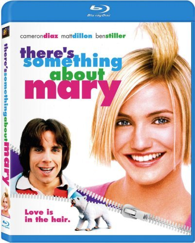 There's Something About Mary There's Something About Mary Blu Ray Ws G
