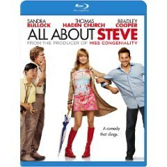 All About Steve Bullock Church Cooper Blu Ray